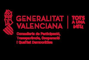 gv conselleria participacio transparencia
